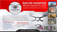 EYES-ON | Unmanned Aerial Systems & Consulting