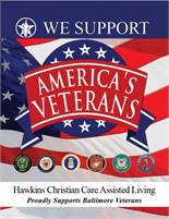 Hawkins Christian Care Assisted Living