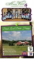 Happy Valley Vineyard and Winery