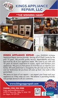 Kings Appliance Repair