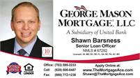 The Mortgage Ace - Shawn Barness