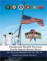 Paramount Health Services