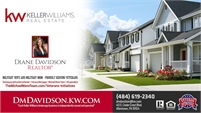 Keller Williams Real Estate - Diane Davidson