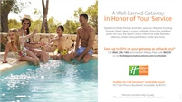 Holiday Inn Club Vacations® Scottsdale Resort