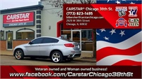 CARSTAR® Chicago 38th St. Collision Center