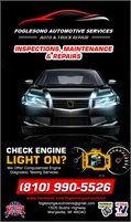 Foglesong Automotive Services