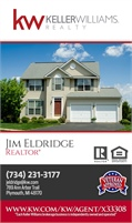 Keller Williams Realty - Jim Eldridge