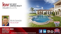 Keller Williams Key West Compass Realty - Russ Saner