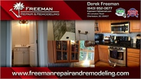 Freeman Repair & Remodeling