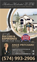 Addresses Unlimited LLC - Angie Pritchard
