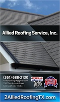 Allied Roofing Service Inc