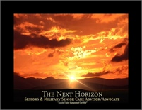 The Next Horizon Seniors & Military Advocate/Resources/Locators