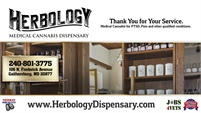 Herbology Dispensary