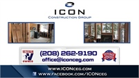 ICON Construction Group - Tim Haag