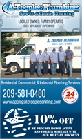 Applegate Teeples