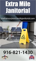 Extra Mile Janitorial