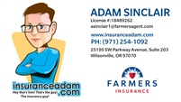 Farmers Insurance - Sinclair Agency