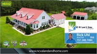 North Carolina-Virginia Land & Home HowardHanna Real Estate Services