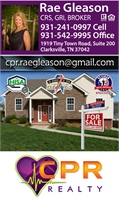 CPR Realty & Property Management