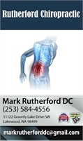 Rutherford Chiropractic