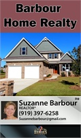 Barbour Home Realty - Suzanne Barbour