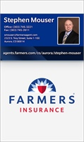 Farmers Insurance - Stephen  Mouser
