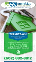 AnnieMac Home Mortgage - Tim Kutbach