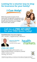 HealthMarkets Insurance - Dennis Shefski