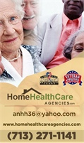 All Nations Home Health Services Inc