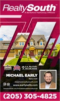 RealtySouth - Michael Early