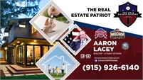 The Real Estate Patriot - Aaron Lacey Realtor