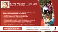 Loving Angels In-Home Care