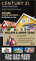 Century 21 Premier Real Estate - Gale Mclain