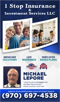 1 Stop Insurance & Investment Services LLC