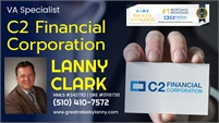 C 2 Financial - Lanny Clark