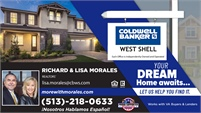 Coldwell Banker - Team Morales