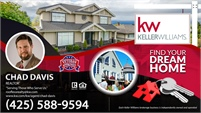 Keller Williams Realty - Chad Davis