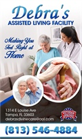 Debra's Assisted Living Facility