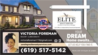Elite Realty Services - Victoria Foreman