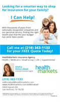 HealthMarkets Insurance - Alisha Dillon-Abad