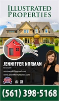 Illustrated Properties LLC - Jenniffer Norman