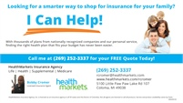 Healthmarkets Insurance Agency - Bobby Cromer