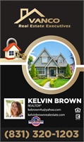 Vanco Real Estate Executive - Kelvin Brown