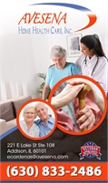 Avesena Home Health Care
