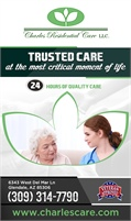 Charle's Residential Care