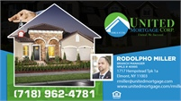 United Mortgage Corp - Rodolpho Miller