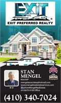 Exit Preferred Realty - Stan Mengel