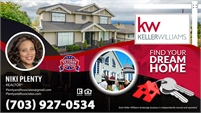 Keller Williams Realty Professionals - Niki Plenty