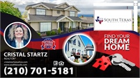 South Texas Realty LLC - Cristal Startz