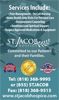 St Jacob Hospice